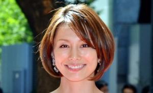 結婚を電撃発表した米倉涼子