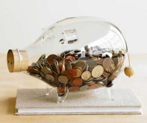 貯金はどれくらいしてる?