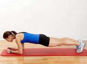 腰痛に効果的な体幹トレーニング