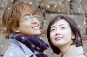 韓流ドラマ「冬のソナタ」