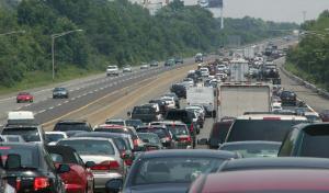 2015お盆休みの渋滞予想