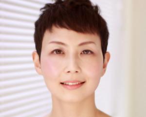 40代女性の髪型ショート