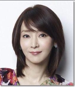 40代女性の魅力的な髪