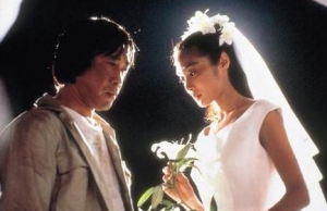 日本の人気ドラマ「101回目のプロポーズ」