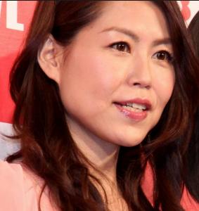 松井珠理奈の母の髪型