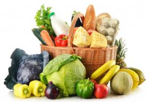 美肌に効く食べ物