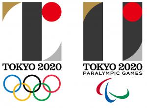 2020東京オリンピック、パラリンピックのエンブレム