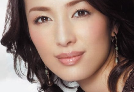 40代の星、吉瀬美智子髪型