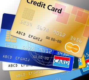 クレジットカードのセキュリティーコード