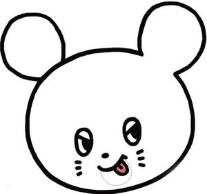 キュウソネコカミのトレードマーク、ネズミ