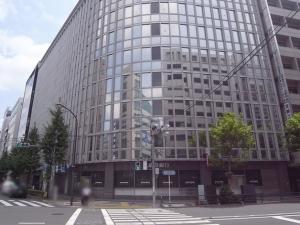 下町ロケットのロケ地、武蔵野銀行東京支店