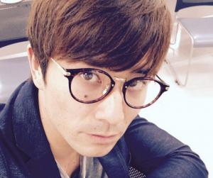 田中みな実との破局を発表した藤森慎吾