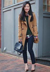 40代の秋ファッションおすすめは?