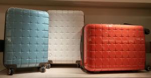 スーツケース「プロテカ360」