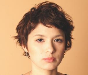 40代女性におすすめ髪型ベリーショート