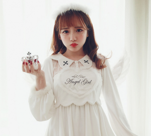 おすすめの姫系ファッション
