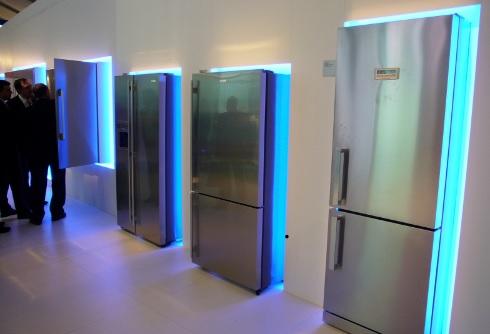 オムニ家電冷蔵庫