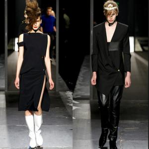 ジェンダーレスファッションとはどんなものなのか?