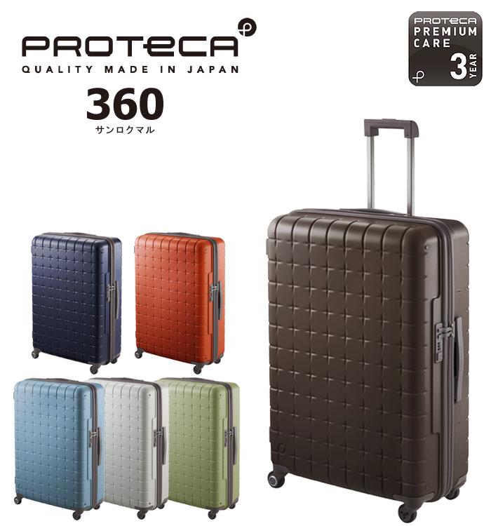 プロテカ360