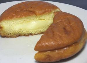 ローソンのハワイアンドーナツ「はちみつレモン味」