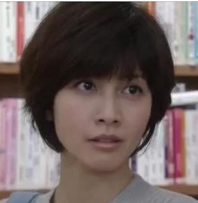 内田有紀偽装の夫婦の髪型
