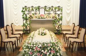 家族葬は少人数でシンプル