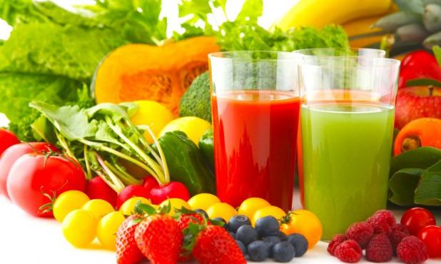 野菜ジュースの健康に効果あるのか?