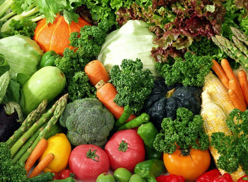 野菜ジュースを作る食材は?