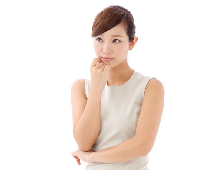 仕事でメンタルの弱い女性はどうする?