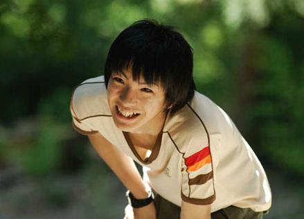 前田公輝が初主演した「ひぐらしのなく頃に」