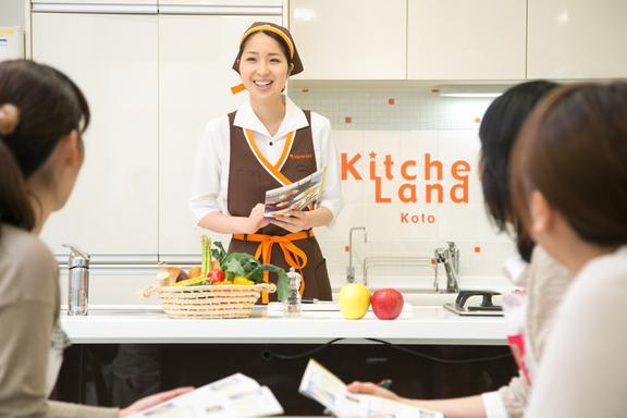 東京ガスの料理教室の体験談は?