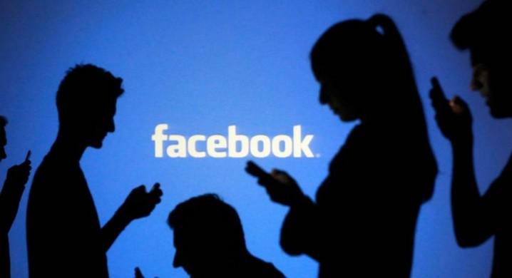 Facebookの退会