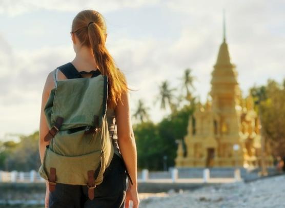 おひとりさま海外旅行はあり?なの