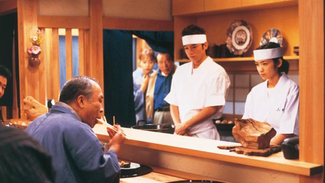 歴代NHK朝ドラの視聴率ランキング3位のほんまもん