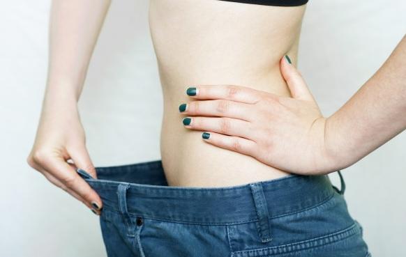 食べても太らない人の体質は?