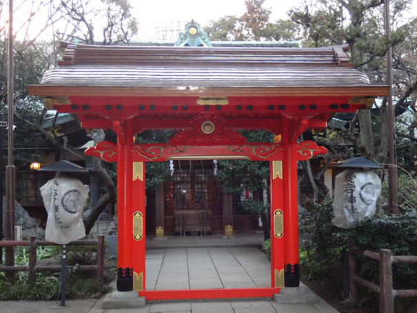 2016金運がアップする神社、東京港区虎ノ門にある「愛宕神社」