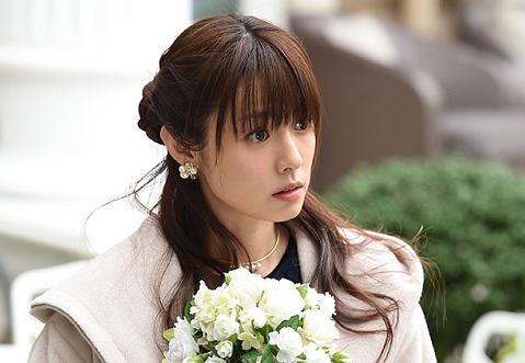 ドラマダメ恋の深田恭子の髪型の特徴
