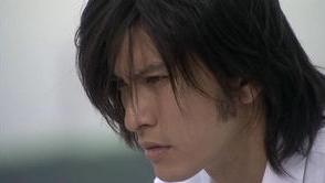 長瀬智也の髪型、若いころ