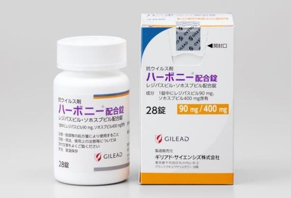 C型肝炎の新薬ハーボニーは副作用があるの