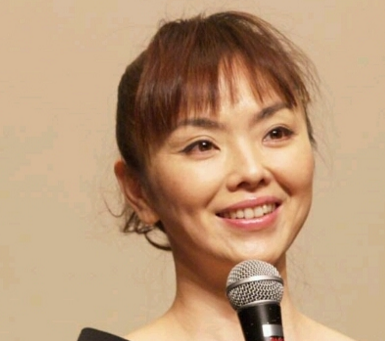 ちはやふるのキャスト「松田美由紀」