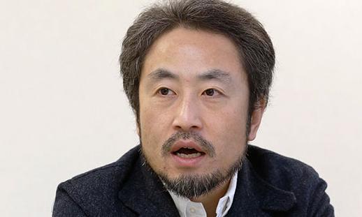 安田純平のプロフィール
