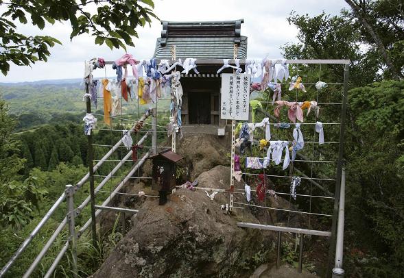 千葉の縁結びパワースポット「三石山観音寺」