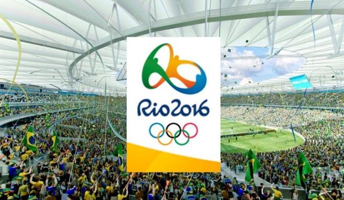 リオオリンピック